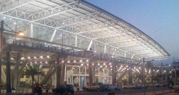 Chennai:New terminal set upto Rs 2,500 crore