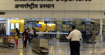 Passenger Arrested At Airport For Hiding Gold