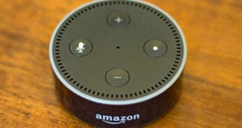 Amazon Announced New update Echo