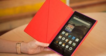 Amazon launched Fire HD 8 Tablet