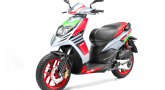 Aprilia 2019 launched in India