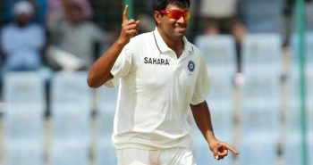 Ashwin says India win World Cup trophy