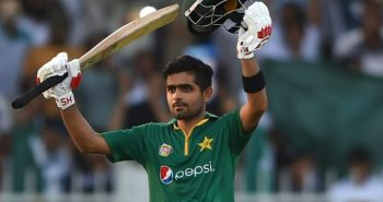 Asia cup 2018: Babar Azam achieved in ODI