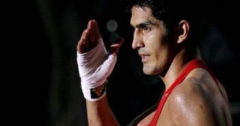 Ace boxer Vijender Singh cash award Rs 10 lakh