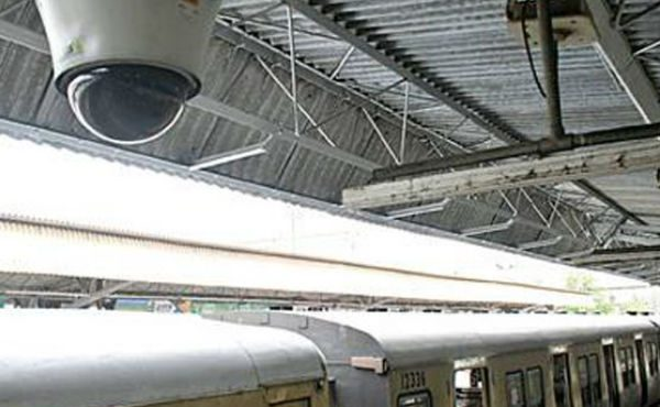 Railway Minister said Hospitals To Get CCTV