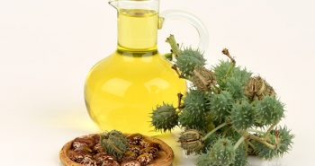 Use Castor Oil for Skin diseases