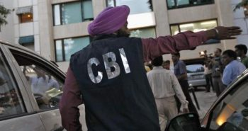 CBI raid in TN Health Minister among 40 others