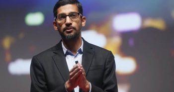 Google CEO 'Sundar' Ready to Meet 'Trump'