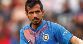 Yuzvendra Chahal won hearts moment!