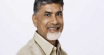 Chandrababu Naidu said IT raid target only opposition party