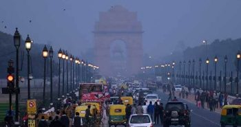 Delhi gets a new face
