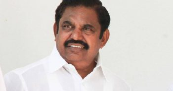CM Edappadi says about 'Box tender deal'