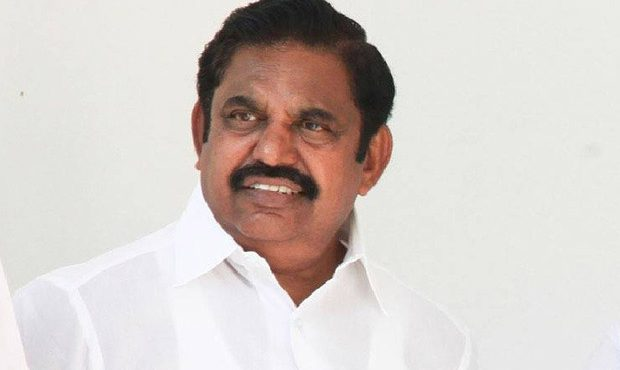 Tamil Nadu CM lashes out at DMK