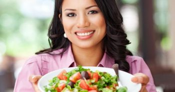 Healthy foods that improve your eyepower