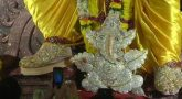 Ganesh Chaturthi: Diamond-studded idols
