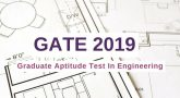 Gate registration Last date