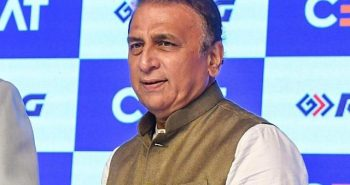 Sunil Gavaskar defended India's past overseas record