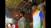 Asian Games medallist Harish sells tea