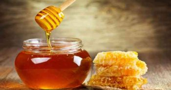 You know Honey regulate blood sugar levels