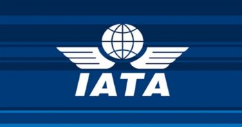 "Iata said ""double whammy"" of fuel costs"