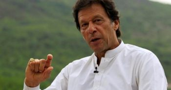 Imran Khan organizes a meeting of Atomic Energy Commission