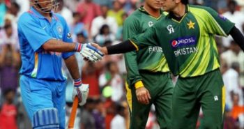 ICC ordered Indian team must play with Pakistan