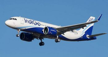 "IndiGo's provide four day ""festive sale"" offer"