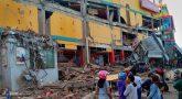 Indonesian Earthquake: 48 Dead 350 injured