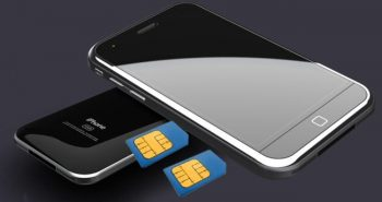 iphone launched dual sim features