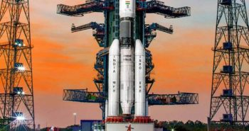 India launch Gaganyan project in 2022