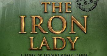 Jayalalithaa biopic: Iron Lady