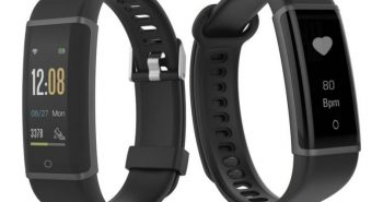 Lenovo Cardio Plus sensor watch