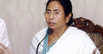 Mamata Banerjee compose Theme Song for puja