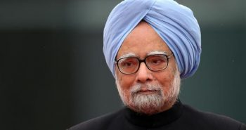 Manmohan said bad implementation of GST