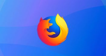 Mozilla released new update 62