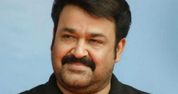 KV Anand's film; Mohanlal shooting starts with Suriya