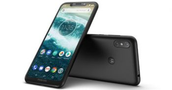 When Motorola one power launched in India