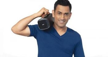 URBN launched new products with MS Dhoni
