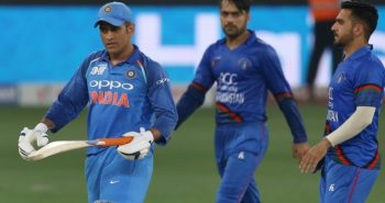Why MS dhoni removed from T20?