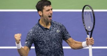 Novak Djokovic beats Potro to win 3rd US Open
