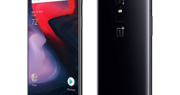 Oneplus 6T launched on october