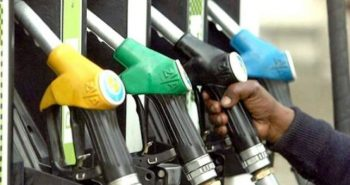 Petrol & diesel prices reached a record