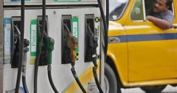 Petrol, Diesel prices Hike Today (sep 20)