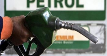 Petrol sales comes an online mode