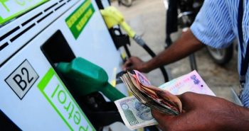 Petrol, Diesel New High Rates