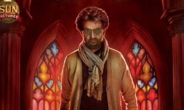Sun Pictures released 'Petta' | Chronicle Today Network