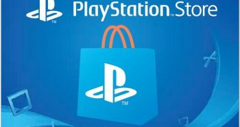 Sony made Playstation prepaid cards