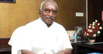 Pon Radhakrishnan says BJP becoming focal point
