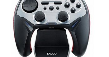 Rapoo launched VPRO V600S game pad in India