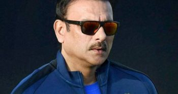 BCCI revealed salary details of Ravi Shastri